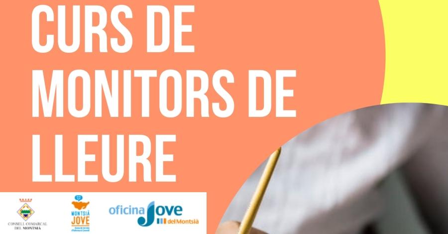 Montsià Jove obre inscripcions per als cursos de Monitors i Pre-monitors de lleure d'aquest estiu
