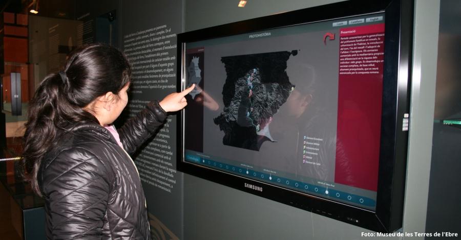 Cultura | El Museu de les Terres de l'Ebre acull la segona edició de les jornades Apropa't