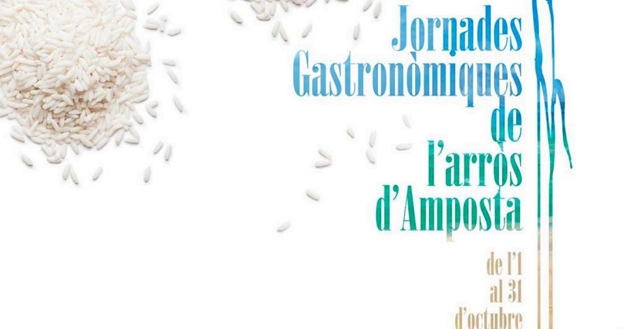 Jornades Gastronòmiques de l'Arròs d'Amposta
