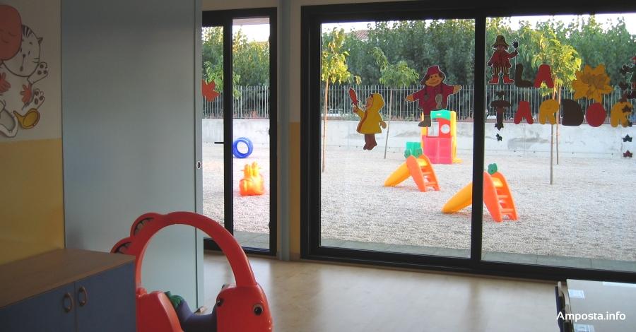 Jornades de portes obertes a Esardi i a les llars d'infants municipals