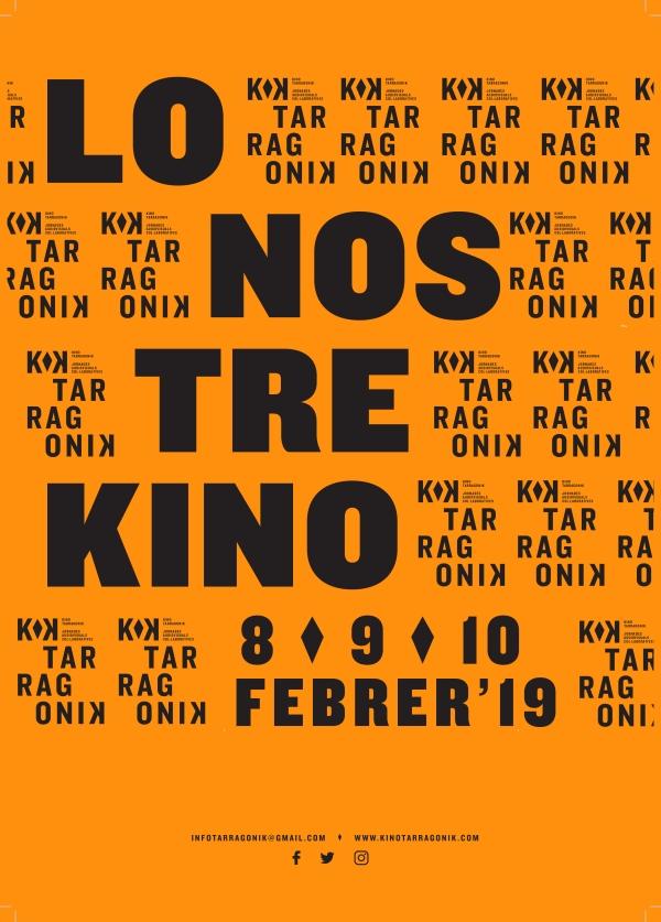 Lo Nostre Kino Tarragonik, jornades de creació de curtmetratges a contrarellotge  | Amposta.info