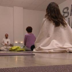 Centre de ioga LA LLAVOR