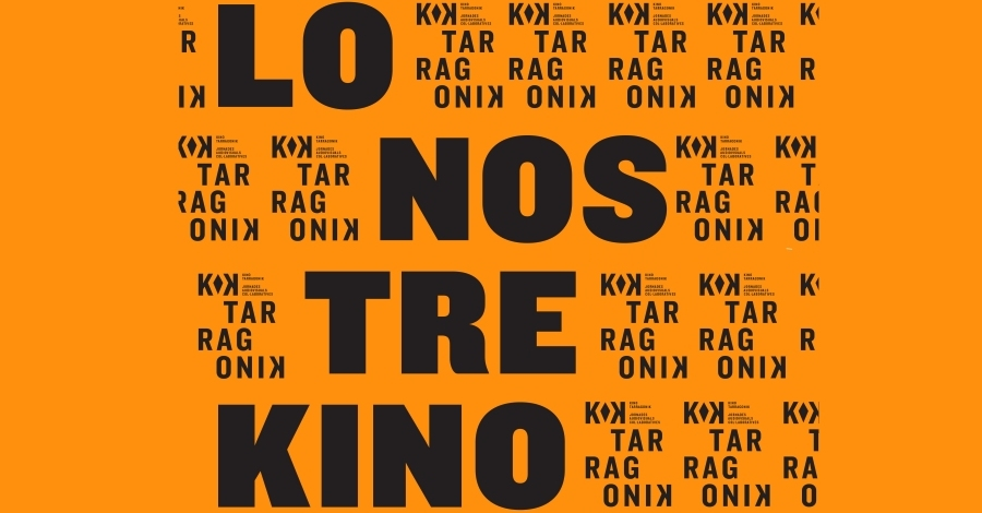 3a edició Lo Nostre Kino Tarragonik