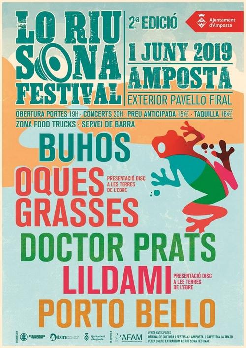 Festival Lo Riu Sona