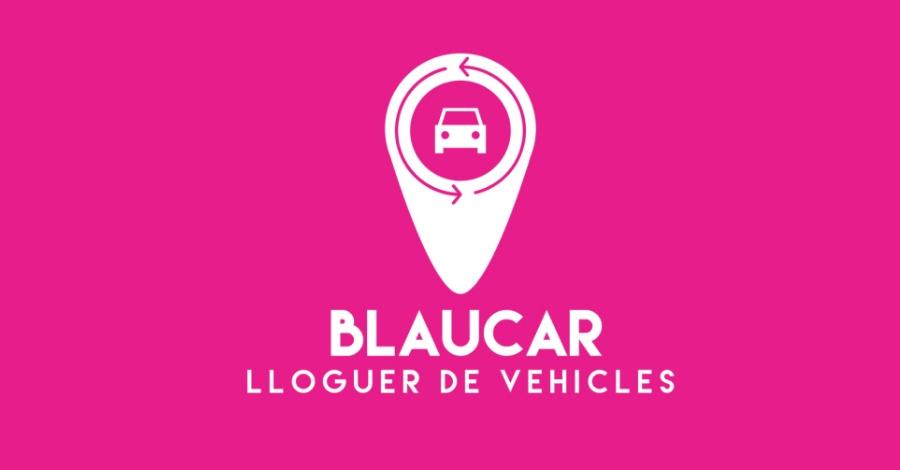 BLAUCAR - Lloguer, rènting i venda de vehicles