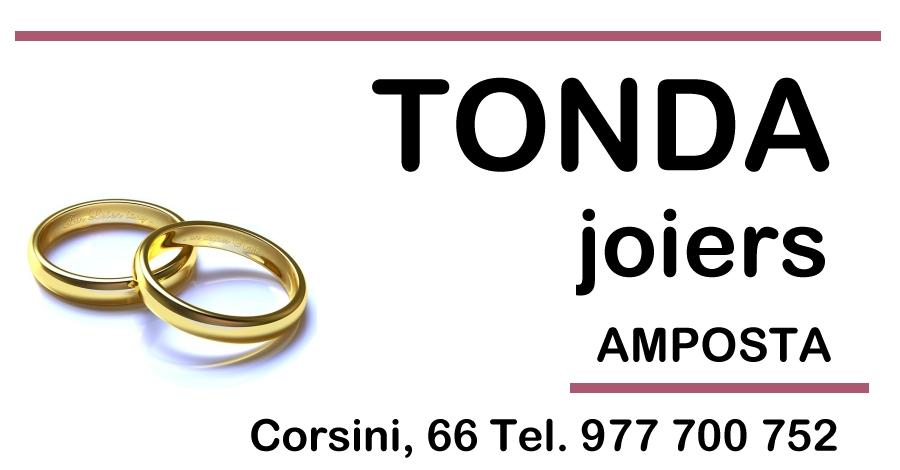 TONDA JOIERS