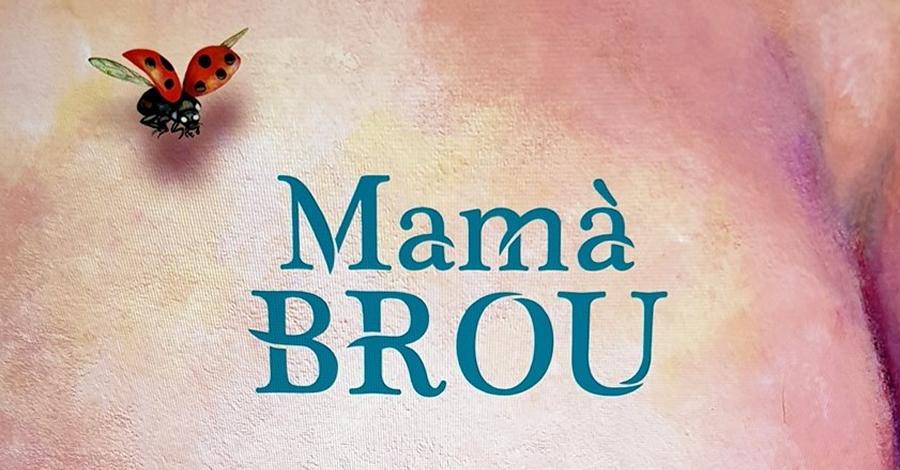 Presentació del conte eròtic i exposició de les il·lustracions. «Mama brou» de Maijo Ginovart