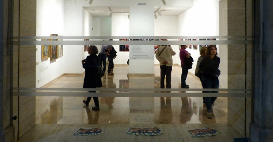 Manel Margalef, nou director del Museu d'Art Modern de la Diputació de Tarragona