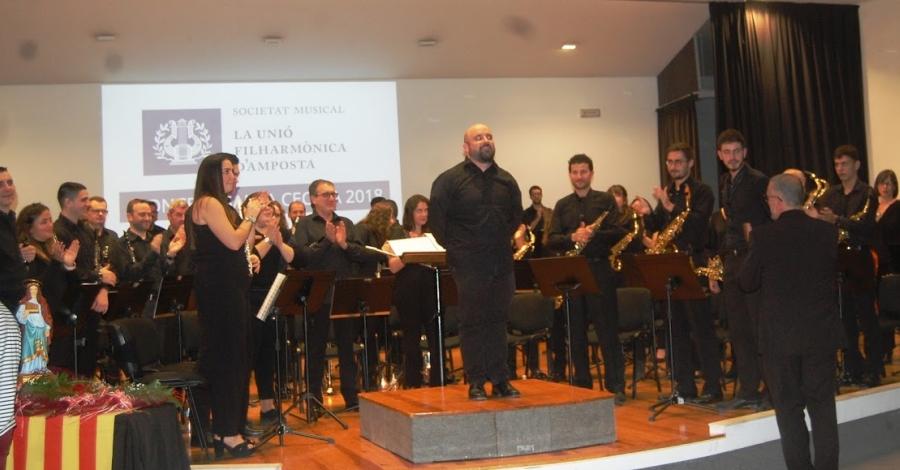 L'editorial musical Molenaar Edition edita una obra del compositor ampostí Lionel Beltrán