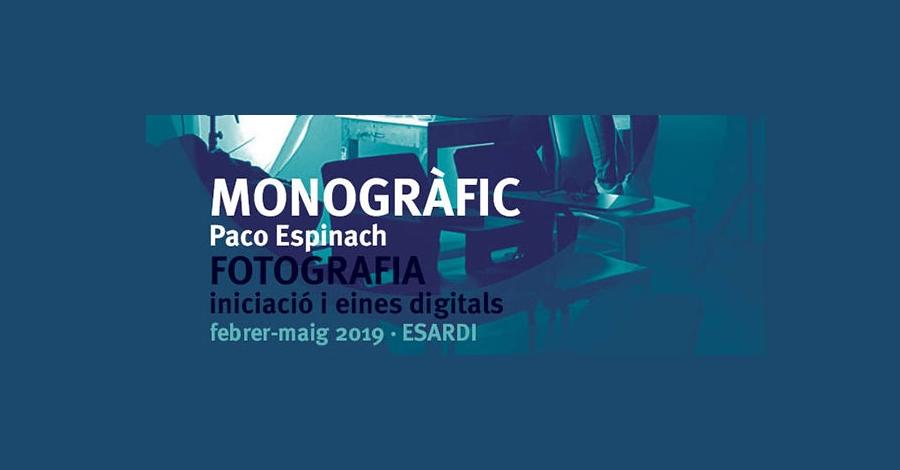 Monogràfic de fotografia