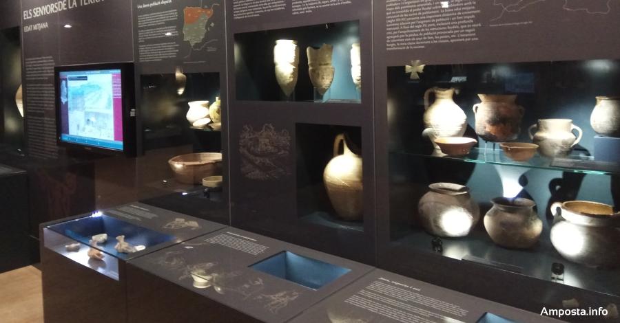 El Museu de les Terres de l'Ebre oferirà serveis a tots els museus i equipaments patrimonials del seu territori