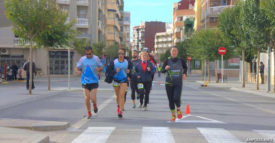 Els runners tenen una cita aquest diumenge a Amposta   Amposta.info
