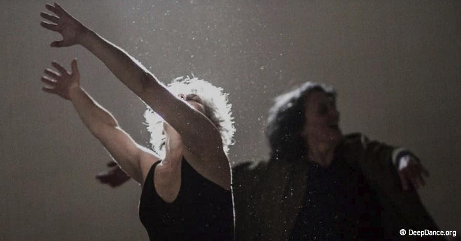 DeepDance, la dansa d'expressió lliure que connecta cos i emocions