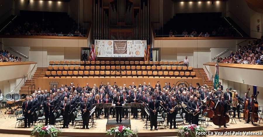 Nova edició de la temporada de concerts Amposta de Banda a Banda