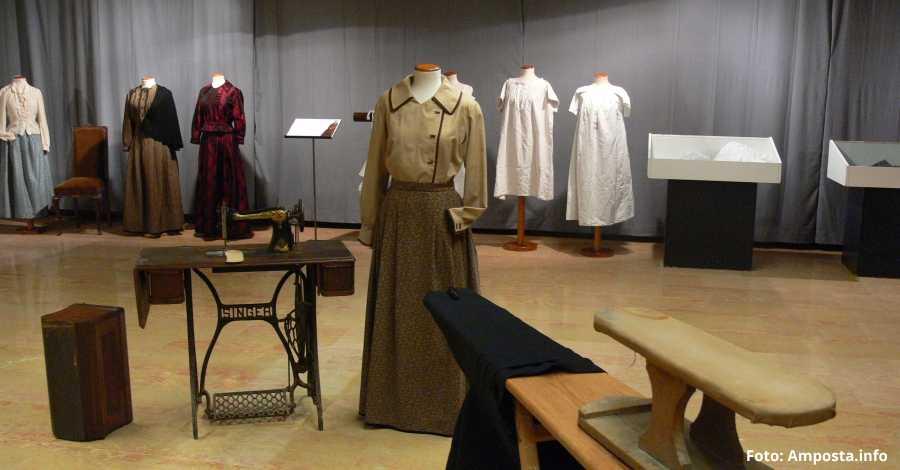 Tres segles de moda catalana