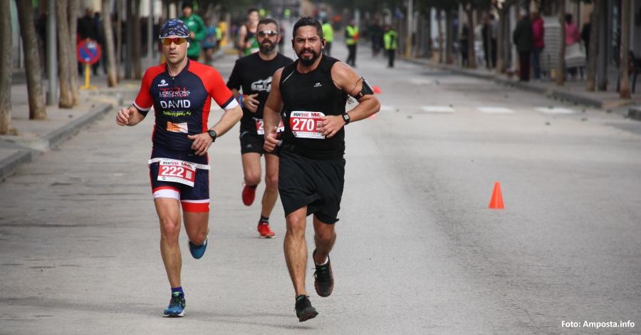 Obertes les inscripcions a l'edició 2018 de la Cursa urbana 10K i la Mitja Marató d'Amposta