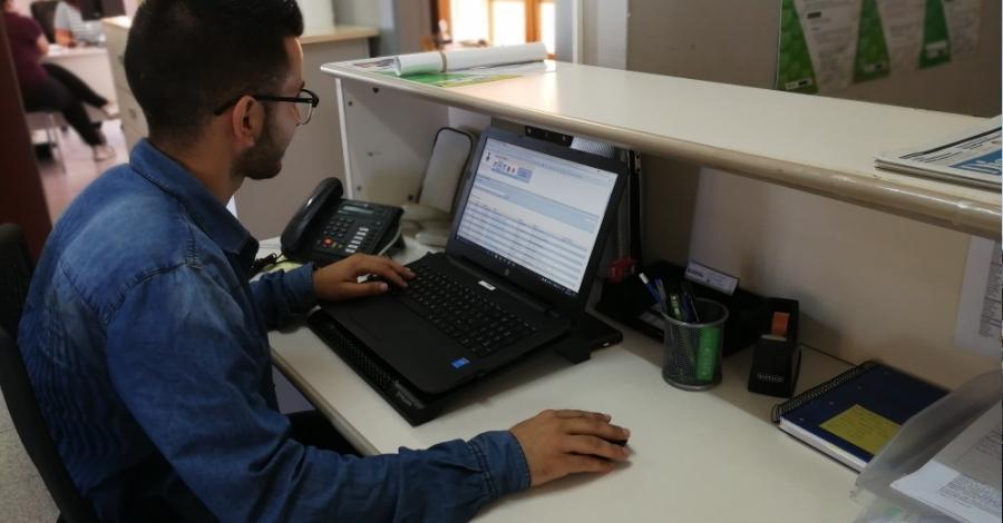 Un 65% dels joves participants al programa Fem Ocupació per a Joves renoven el seu contracte