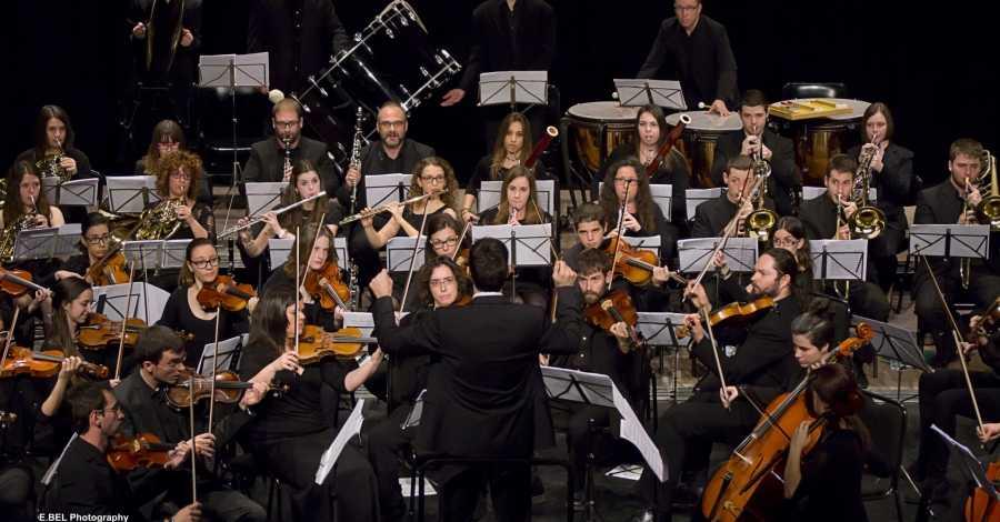 Cultura | L'OSTE clourà el 23è Cicle de Música Ciutat d'Amposta