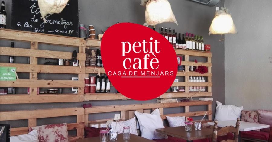 PETIT CAFÈ Casa de menjars | Amposta.info