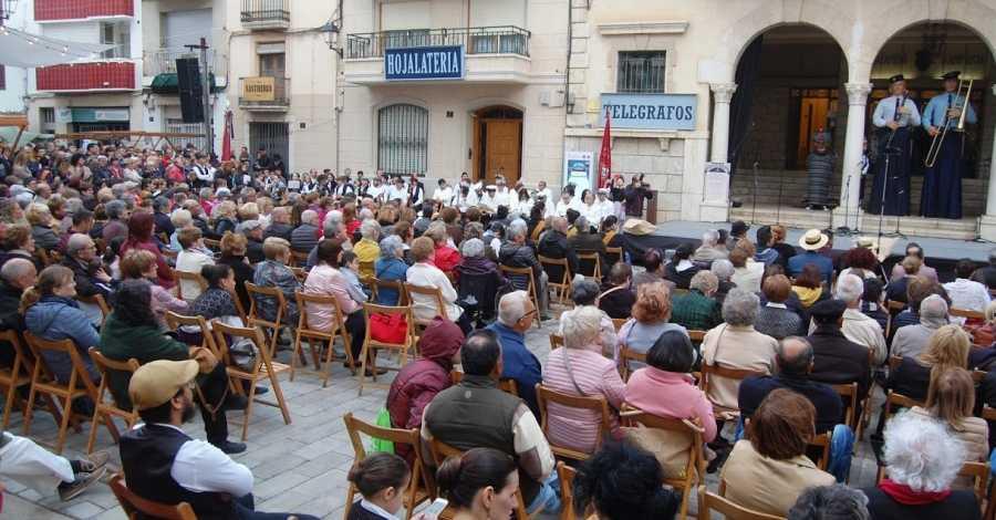Amposta celebra la Festa del Mercat més participativa