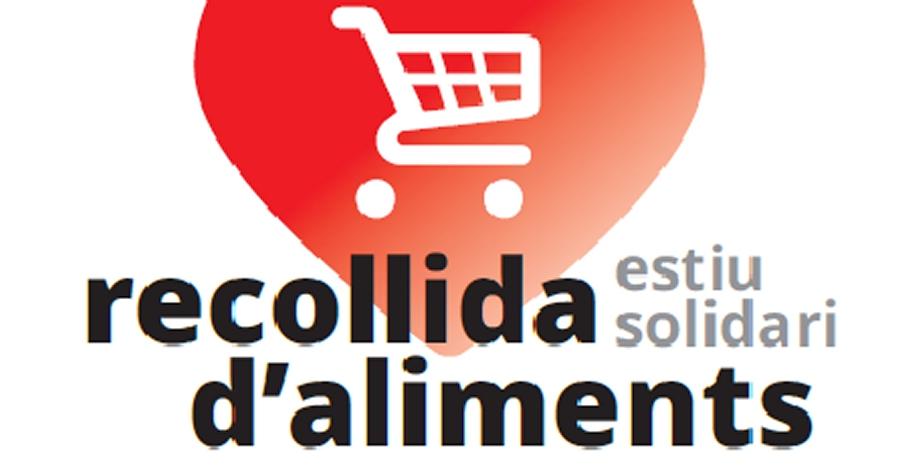 L'Estiu Solidari recull prop d'11.000 quilos d'aliments i productes de neteja | Amposta.info