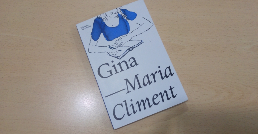 Maria Climent, Premi Amposta 2019