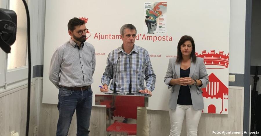 Economia | El Fòrum Amposta Empresa torna amb noves experiències i una ponent de luxe, Bibiana Ballbè | Amposta.info