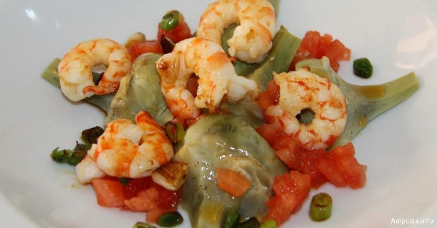 Arriba una nova edició de les Jornades Gastronòmiques de la Carxofa