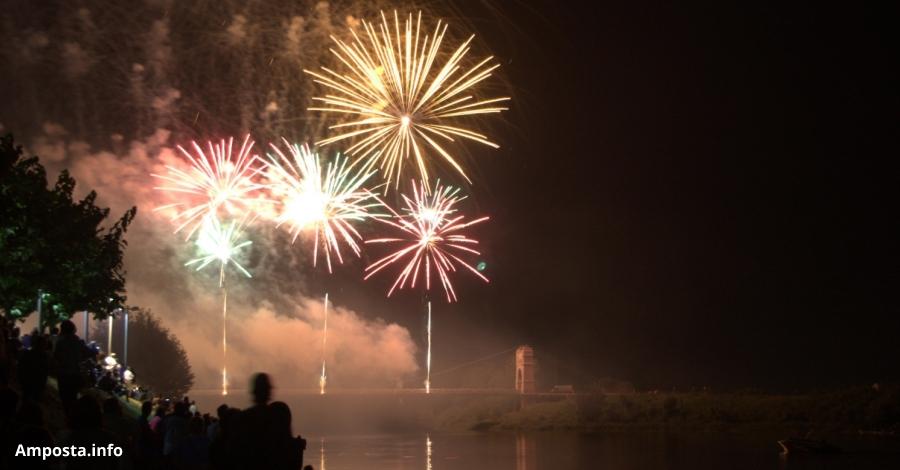 Les Festes Majors d'Amposta, inclusives, solidàries i per a tots els públics | Amposta.info