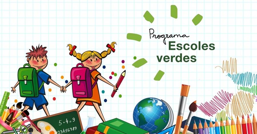 La Gruneta acull la Trobada Territorial d'Escoles Verdes