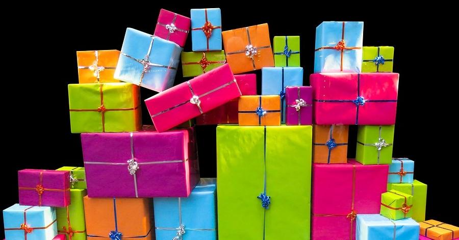 Recollida de paquets pels Carters Reials