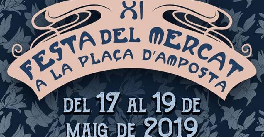 Reunió Informativa de la XI edició de la Festa del Mercat a la Plaça