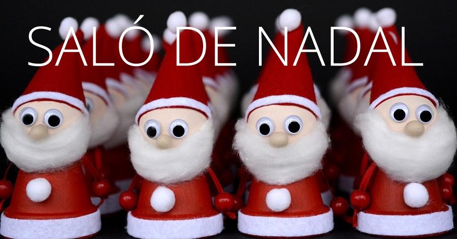 Saló de Nadal