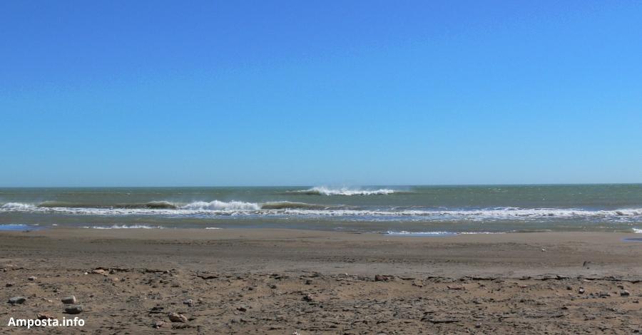 Setze platges de les Terres de l'Ebre reben el distintiu de Platges Verges