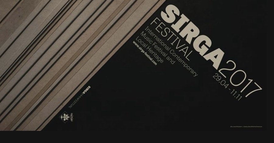 Sirga Festival. Músiques de recerca i patrimoni
