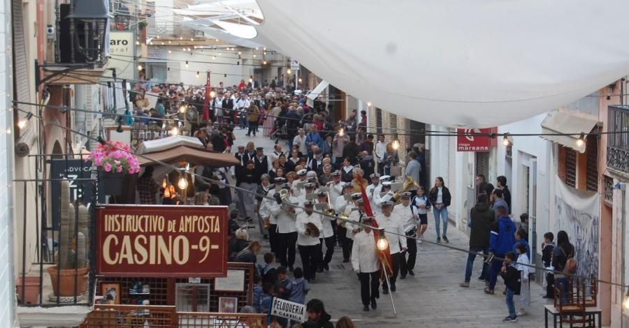 Suspesa la dotzena Festa del Mercat a la Plaça