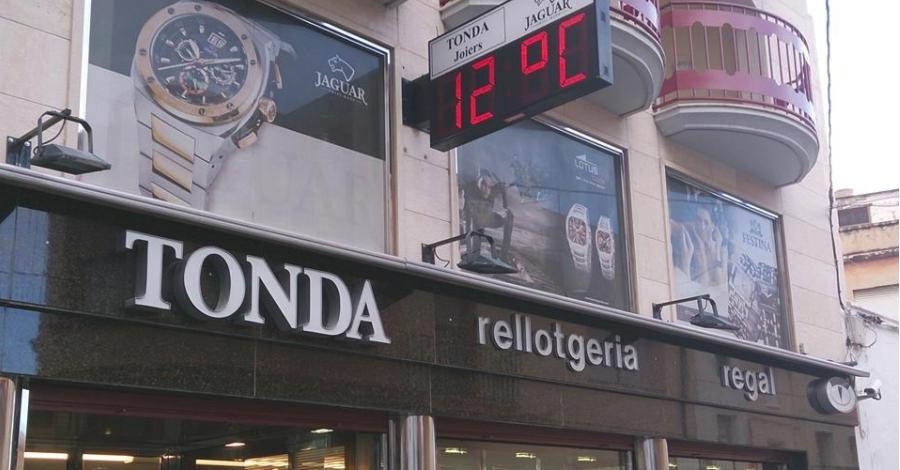 TONDA JOIERS | Amposta.info