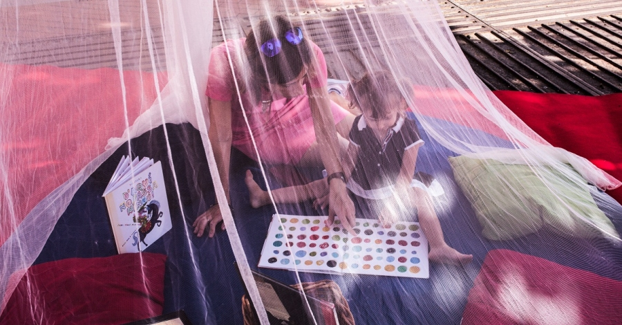 Torna el Festival de Literatura en Família amb tallers, concerts infantils i un pícnic de contes