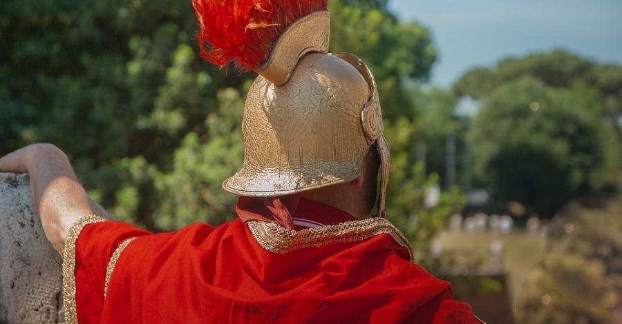 Tornen els romans a Amposta