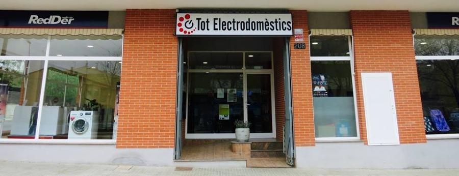 Tot Electrodomèstics | Amposta.info