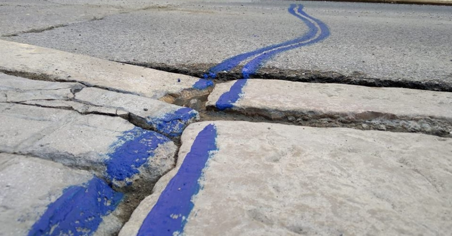 Traços de riuades: La memòria del riu al pas per Amposta