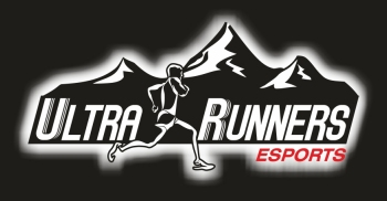 Ultra Runners. Trail & Run