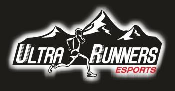 Ultra Runners. Trail & Run