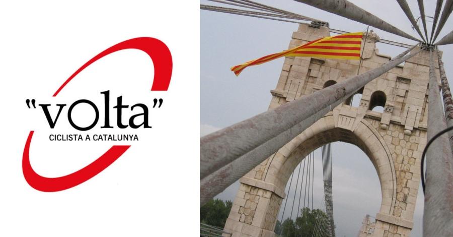 Demà divendres, la Volta Ciclista a Catalunya visita Amposta